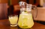Лимонад цитрусовый 0,5 л